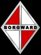 Borgward | autorevue
