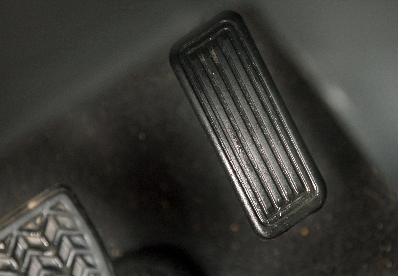 Gaspedal Toyota Corolla