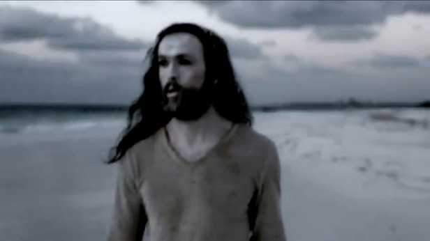 Alex Ebert Truth Video Still