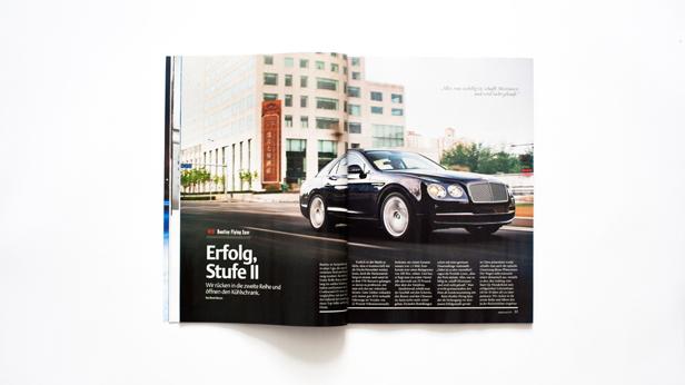 Autorevue Magazin-Archiv: Ausgabe 06/2013