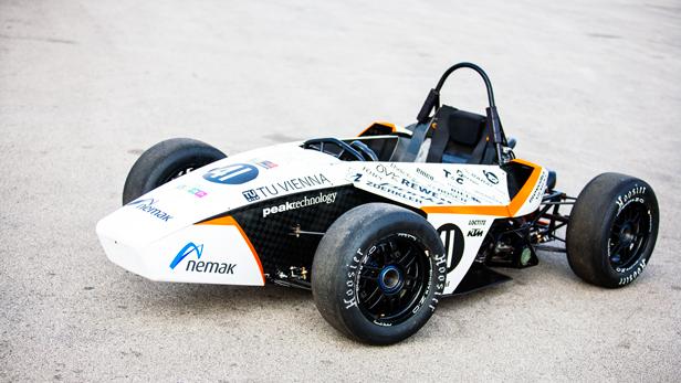 TU Wien Racing Edge