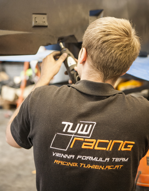 TU Wien Racing Edge