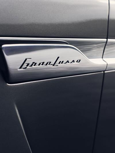Das BMW Gran Lusso Coupé wird auf den nächsten fünfzig Messen zu sehen sein.