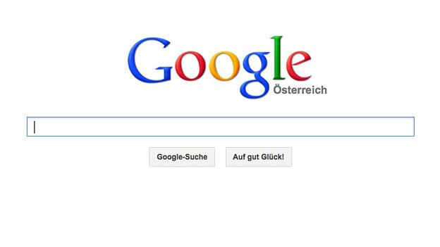"""""""Google-Lyrik"""" heißt der neue Trend."""