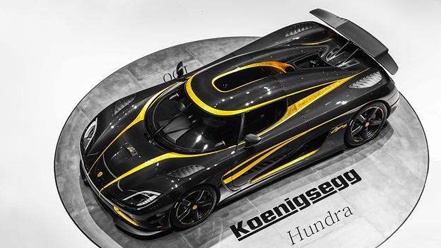 Koenigsegg-Hundra