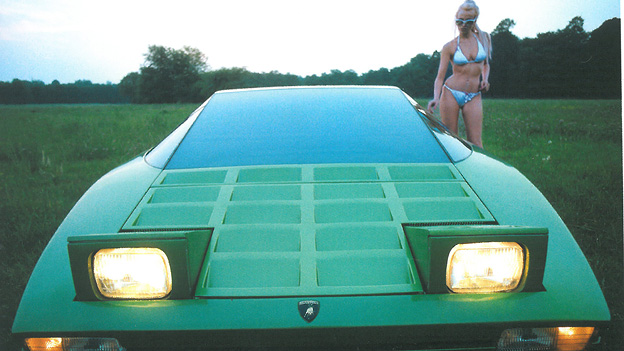 Konzeptautos der 1970er - das Quiz