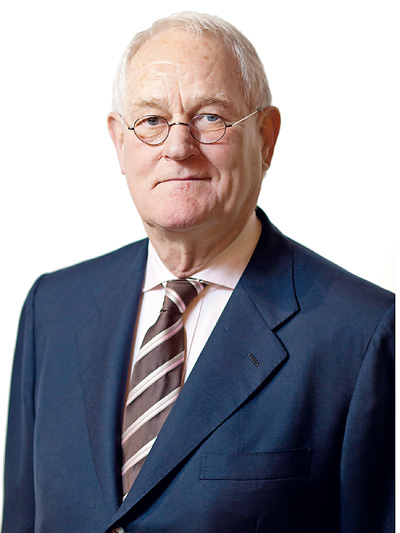 Volker Steinwascher: Pensionär und Vize-Chef bei Qoros.