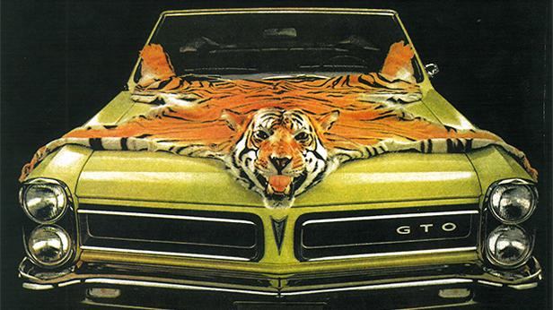 1965 - Pontiac GTO