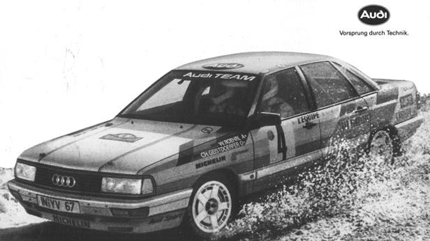 Werbung-Autorevue-1987-03-Audi-200-Quattro