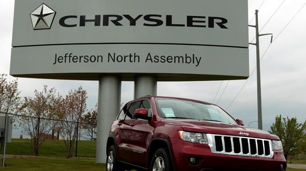 2009 ist Fiat bei Chrysler eingestiegen. Jetzt soll eine Komplettübernahme folgen.