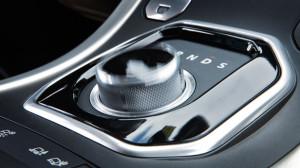 Unser Range Rover Evoque Dauertester – Innenraum Detail