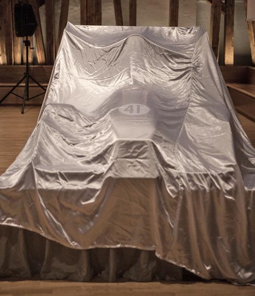 TU Wien Racing Edge 5 Präsentation