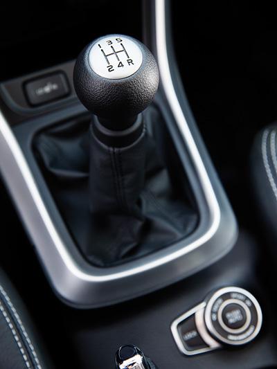 Suzuki SX4 S-Cross Testbericht