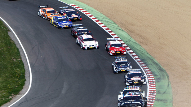 DTM am Red Bull Ring in Spielberg