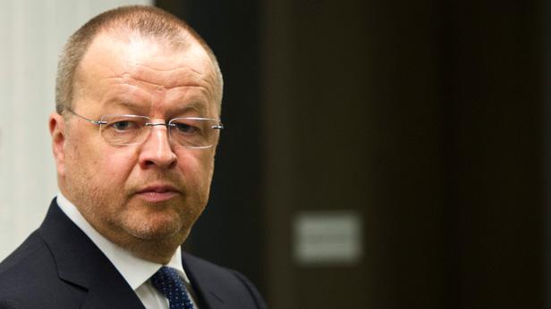 Ex-Porsche-Chef Holger Härter