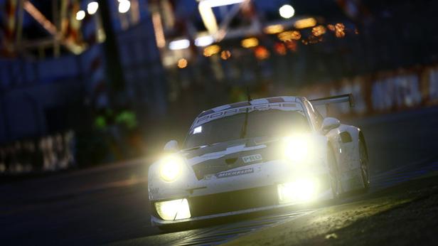 Lietz/Lieb/Dumas führen wieder in der GTE Pro
