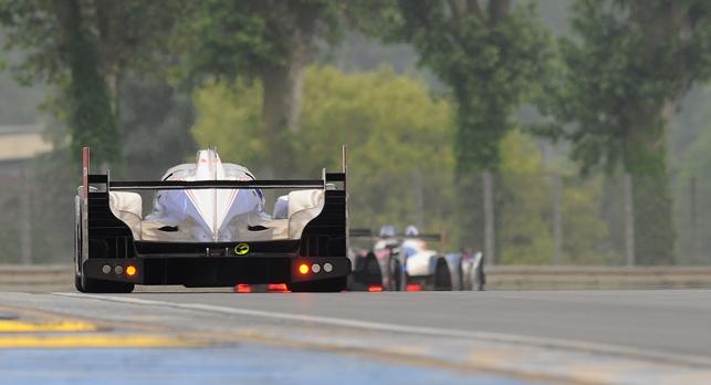 Le Mans 2013: ORF eins berichtet 7 Stunden lang