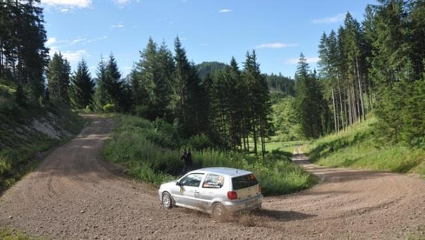 Schneebergland-Rallye: 2013 erstmals an nur einem Tag