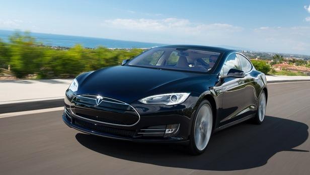 Rückrufaktion bei Tesla