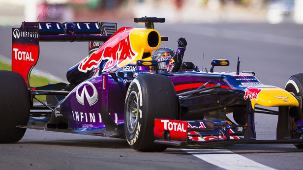 Vettel gewinnt in Kanada