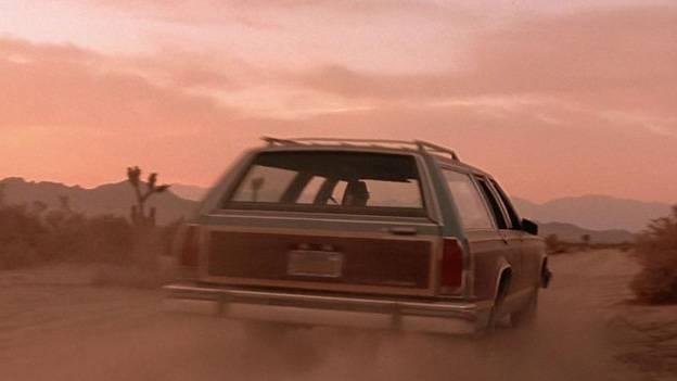 Arnold Schwarzeneggers Autos aus Filmen Gouverneur Rainier Wolfcastle die Simpsons