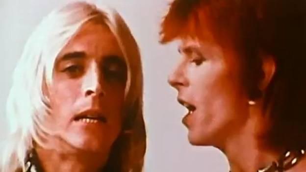 David Bowie Jean Genie