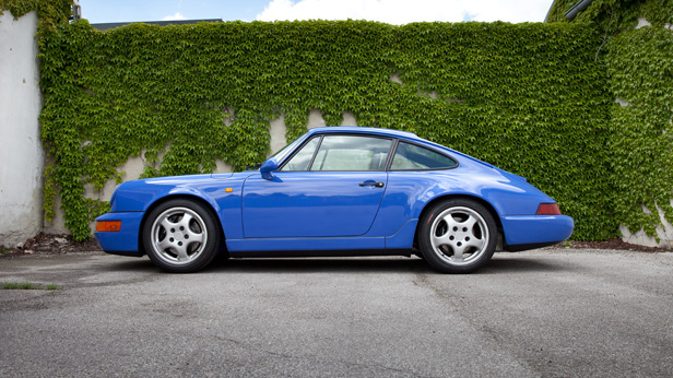 Porsche 964 Kaufberatung