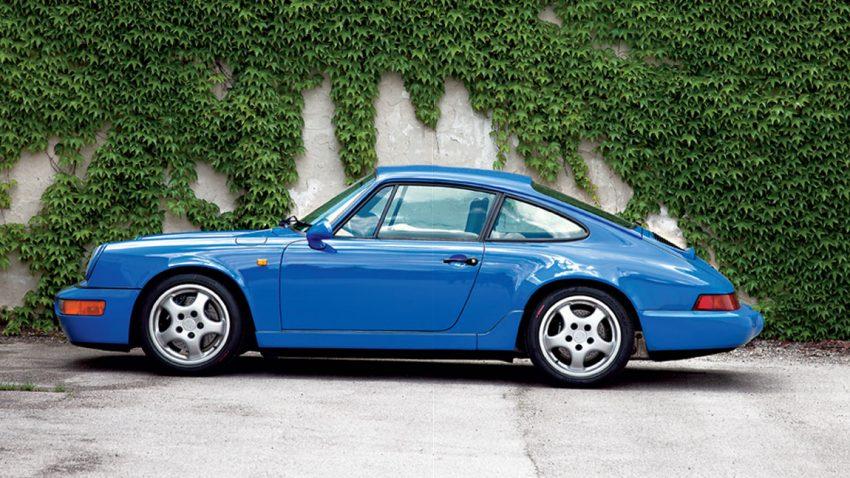 Porsche 964: Bester unter vielen [Kaufberatung]
