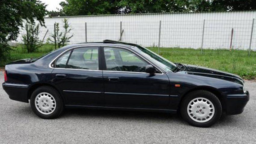 Rover 620Si