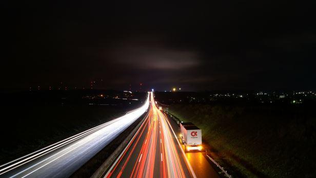 Zahl der Toten im Straßenverkehr rückläufig