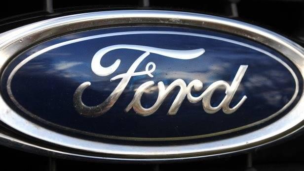 Optimismus bei Ford: Weniger Verluste in Europa, Gewinne noch immer meilenweit entfernt.