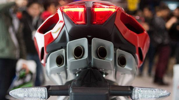 mv agusta f4 tokyo motorcycle show 2013