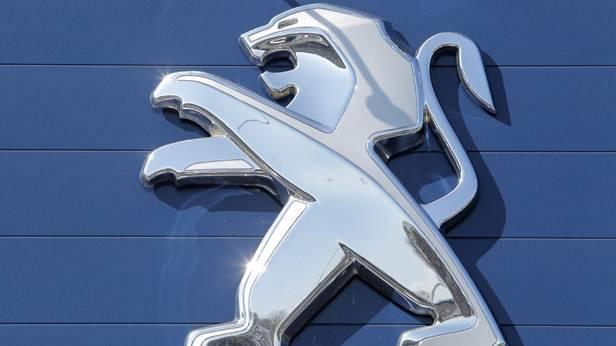 Firmenlogo von Peugeot