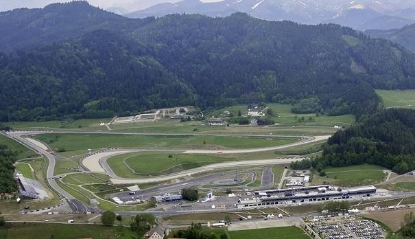 Ab 2014: Formel 1 wieder in Österreich!