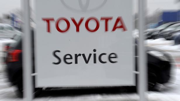 Toyota muss Autos zurückrufen