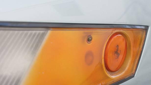 Lichter des Ferrari 365 GTB/4