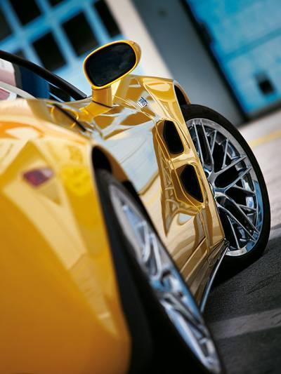 die zehn amerikanischsten Autos Top Ten