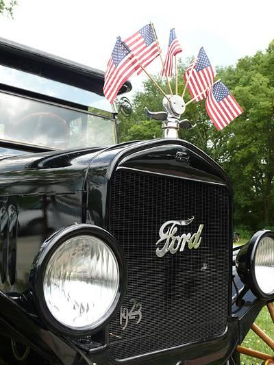 die zehn amerikanischsten Autos TopTen Top Ten