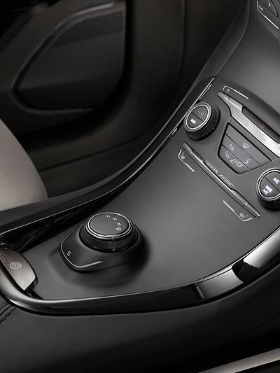 Ford S-Max IAA Frankfurt 2013