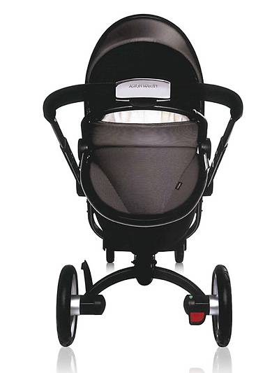Fünf coole Kinderwägen Kinderwagen Top five