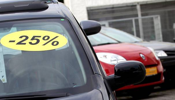Bereits 2012 wähnten die Analysten ein seltenes Rabatt-Hoch am Automarkt - dieses wurde 2013 sogar noch übertroffen
