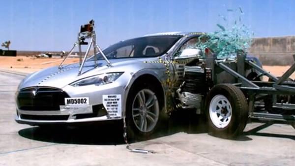 Car Crash Test Online Games