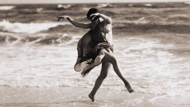 Isadora Duncan ©theworldbyus.com