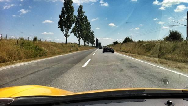 In Reichweite: KTM X-Bow