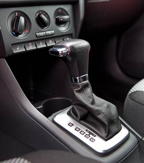 Seat Toledo 1,4 TSI DSG Reference schalthebel