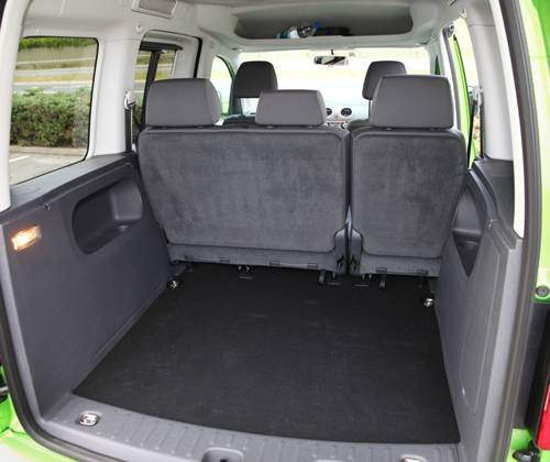 fahrbericht vw caddy country tdi 4motion dsg im test. Black Bedroom Furniture Sets. Home Design Ideas
