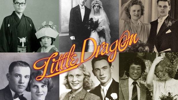 Cover von Little Dragon: Ritual Union