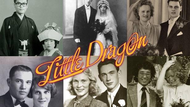 Cover von Little Dragon: Ritual Union