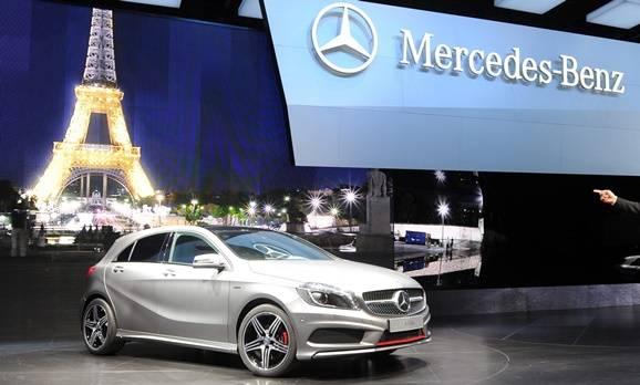 Mercedes vs. Frankreich: Noch keine endgültige Lösung in Sicht.