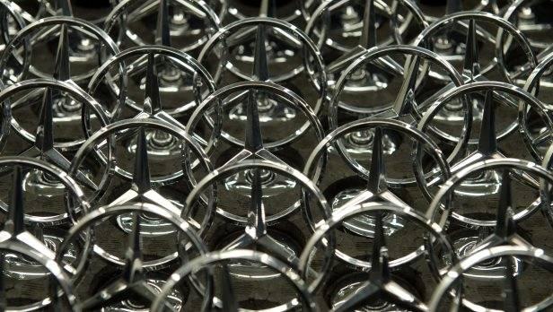 Im zweiten Quartal war Daimler vor Toyota und VW der gewinnstärkste Autobauer.
